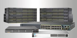 Przełączniki sieciowe: HPE vs Cisco