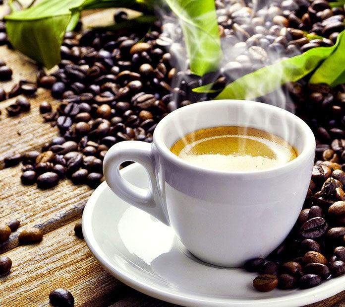 Kawa świeżo palona-sklep online jak prawdziwa plantacja