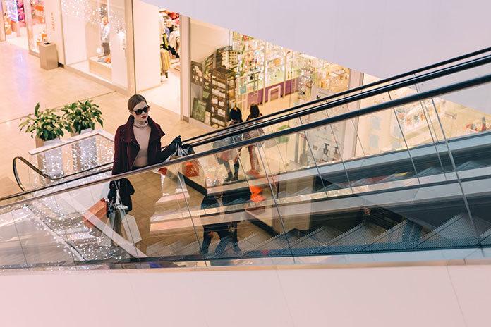 Kim są klienci centrów handlowych?