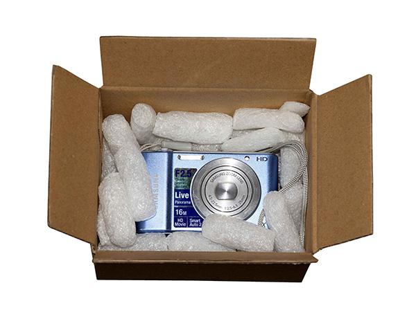 Sposoby pakowania poszczególnych przedmiotów podczas przeprowadzki