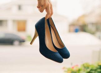 Jak odnowić buty?