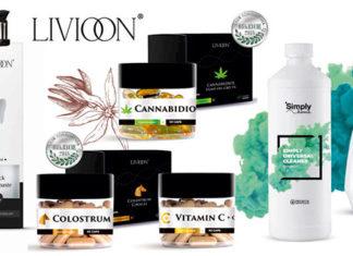 Livioon - świat zapachów dla Ciebie i dla domu