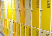 Jak utrzymać porządek w szkolnej szatni?
