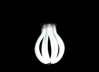Nowoczesne oświetlenie do kuchni