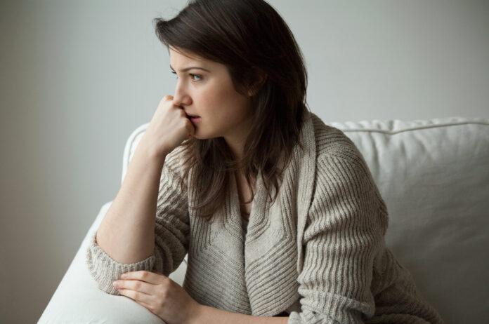 nerwica - jak się objawia?