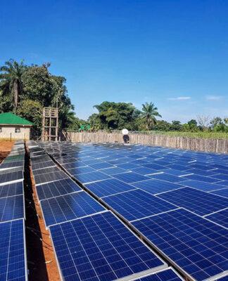 Największe elektrownie słoneczne w polsce