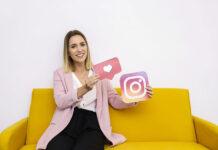 Instagram jako źródło dochodu