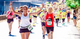 Jak przebiec swój pierwszy maraton w życiu